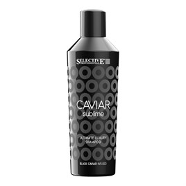 Caviar Sublime Ultimate Luxury Shampoo