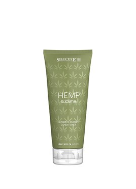 Hemp Sublime Ultimate Luxury Conditioner