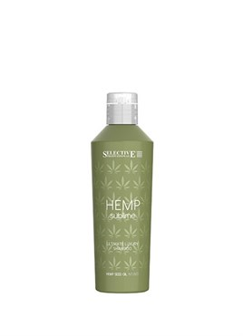 Hemp Sublime Ultimate Luxury Shampoo